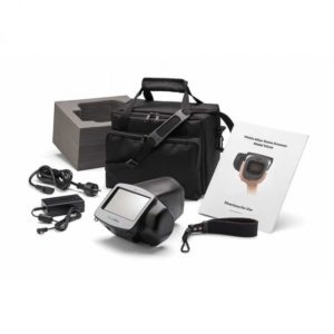 Welch Allyn Spot Vision Screener VS100 with Carry Case