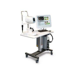 OPTOVUE iVue OCT Retinal Camera
