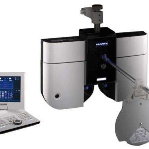 Huvitz Digital HDR-7000 Refractor