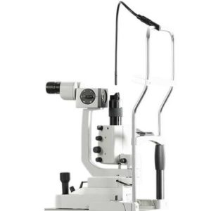 Zeiss SL 130 Slit Lamp